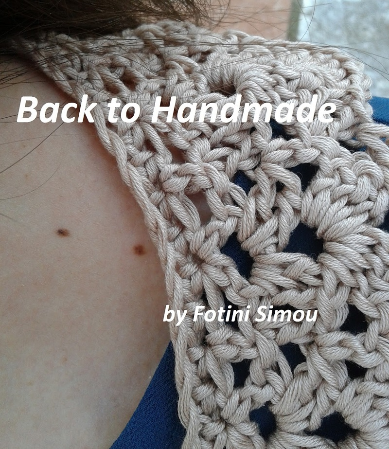 c261ac95d114 Back To Handmade Crochet Knitting Fantasy Creation Page 14